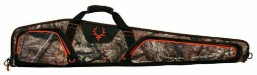"Firearm Rifle Case 48"" Scoped ""Expedition"" Series Evolution Mossy Oak Country"