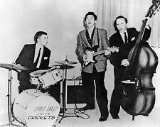 "Buddy Holly 10"" x 8"" Photograph no 15"