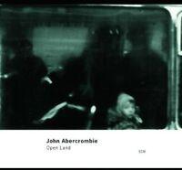John Abercrombie - Open Land [new Cd] on sale