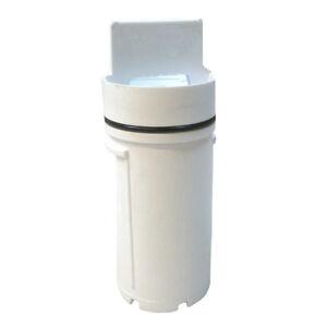 Bianco 75 mm di lunghezza TUBO DIP Solo * Mcalpine STW3 doccia rifiuti Trappola pulire
