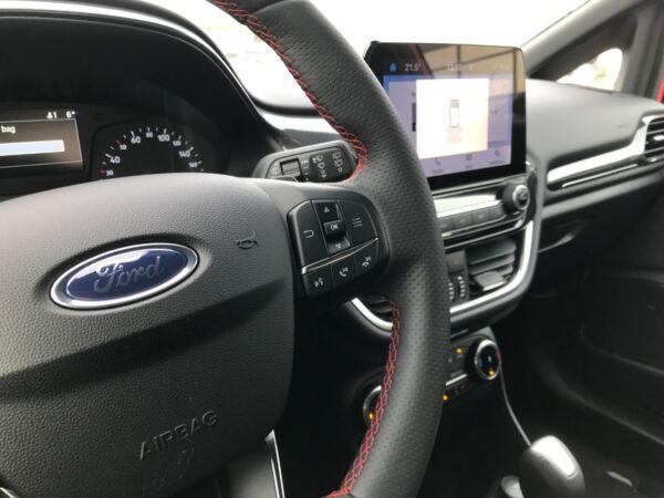 Ford Fiesta 1,0 EcoBoost ST-Line DCT billede 12