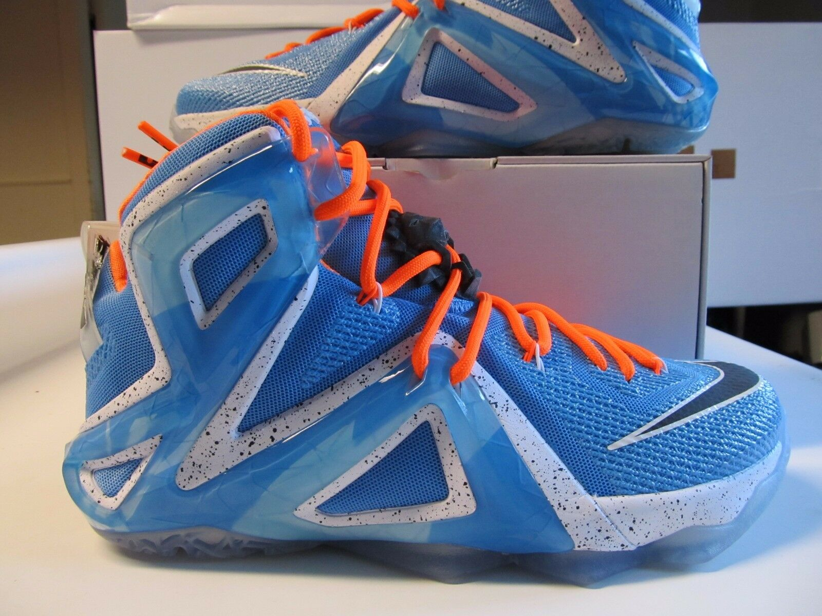 Nike Lebron XII 12 Elite Price reduction Comfortable and good-looking