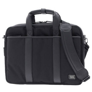 Details about NEW Yoshida Bag   Porter TAG BRIEF CASE 125-04489 - Japan 3911de8b1351f