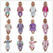 George Brother New Blue Starter Baby Doll Set 14-20inch dolls By Frilly Lily