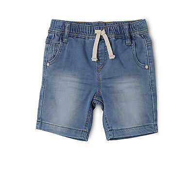 NEW Sprout Knit Denim Short