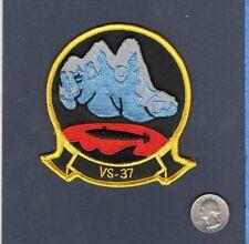 VS-41 SHAMROCKS US NAVY UNIFORM ROCKER LOCKHEED S-3 VIKING Squadron Patch Set
