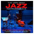 Very Best Of Jazz Instruments von Various Artists (2015)