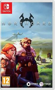 Northgard-For-Nintendo-Switch-New-amp-Sealed