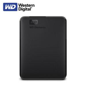 Western-Digital-1TB-2TB-4TB-Elements-Portable-External-Hard-Drive-USB-3-0-Black