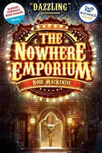 The-Nowhere-Emporium-Kelpies-by-MacKenzie-Ross-NEW-Book-FREE-amp-Fast-Deliver
