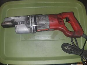 Milwaukee 6520 21 >> Details About For Parts Milwaukee 6520 21 13 Amp Sawzall Orbital Reciprocating Saw