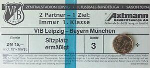Lok Leipzig Ticker