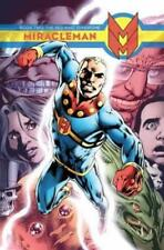 Miracleman Bk. 2 : The Red King Syndrome (2014, Hardcover)