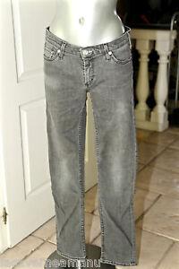 L32 Stretch Gris Modèle Acne Slim W30 Jeans nightster Kex Fit Taille Studios Pg7wd7Bq
