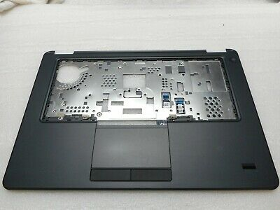 A1412F GNRHX GENUINE Dell Latitude E7450 Touchpad Palmrest assembly AMB02