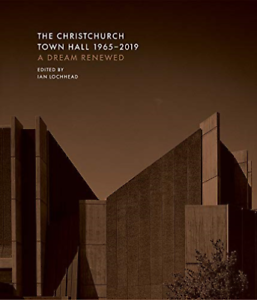 Ian-James-Lochhead-The-Christchurch-Town-Hall-1965-Importacion-USA-HBOOK-NUEVO