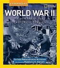 Remember World War II: Kids Who Survived Tell Their Stories by Dorinda Nicholson (Paperback / softback, 2015)