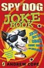 Spy Dog Joke Book by Andrew Cope (Paperback, 2011)