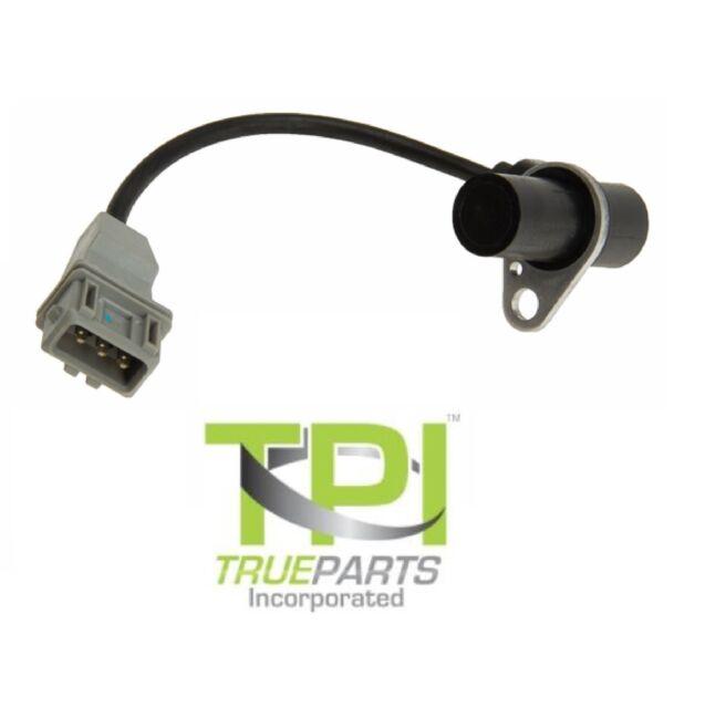 Tpi Engine Crankshaft Position Sensor For Kia Rio L4  1 5l