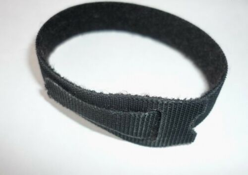 30x Bande Velcro Velcro Bandes câble Velcro Velcro Serre-câbles Soft Fermeture 150 x 13 mm