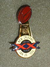 Vintage Chicago Bears 1985 Superbowl 20 Hat Pin