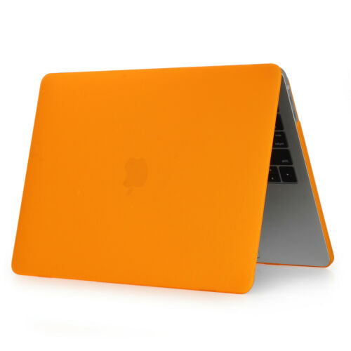 "Matte Hard Shell Cover Case for Macbook Pro 13/""//15/"" Air 11/""//13/"" inch 12/"" Retina"