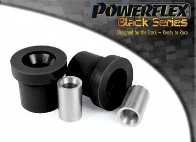 Cosciente Powerflex Black Series Front Arm Posteriore Boccole Chevrolet Malibu Mk8 V300 (12 > 17)- Quell Summer Thirst