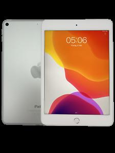 Apple iPad mini 5, Wi-Fi 64GB, Silber, OVP, MUQX2FD/A