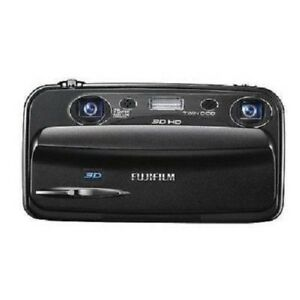 USED-Fujifilm-FinePix-Real-3D-W3-Digital-Excellent-FREE-SHIPPING