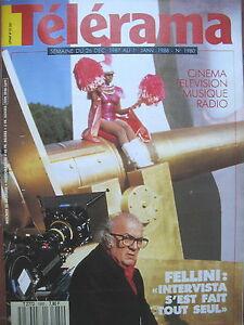 1980-FELLINI-INTERVISTA-KEVIN-COSTNER-BRUNO-CREMER-GOSCINNY-TELERAMA-1987