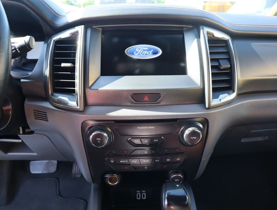 Ford Ranger 3,2 TDCi Db.Cab Wildtrak aut. 4x4 Diesel aut.