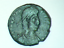 CONSTANTIUS-II-Constantine-the-Great-son-Ancient-Roman-Coin-Battle-Horse thumbnail 1