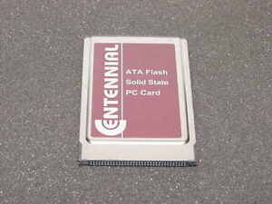 NEW-Centennial-224MB-FLASH-MEMORY-PCMCIA-ATA-PC-CARD-CISCO-CAMERA-ETC