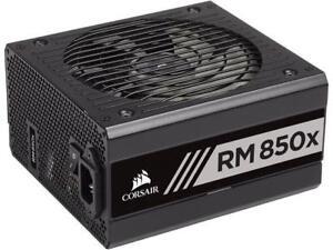CORSAIR RMx Series RM850x CP-9020180-NA 850W ATX12V / EPS12V 80 PLUS GOLD Certif