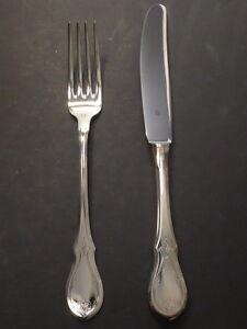 Wmf Besteck Vorlegebesteck Cutlery 800 Silber Silver Argent