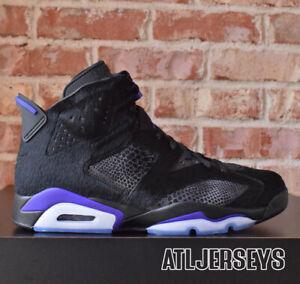 a5676908f97536 Social Status x Nike Air Jordan 6 VI Retro Black Concord AR2257-005 ...