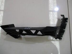 Genuine-2008-PEUGEOT-207-2007-2009-4D-PETROL-AUTO-LEFT-REAR-BUMPER-BRACKET