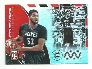2017-18-Panini-Totally-Certified-Karl-Anthony-Towns-Certified-Mail-TIMBERWOLVES