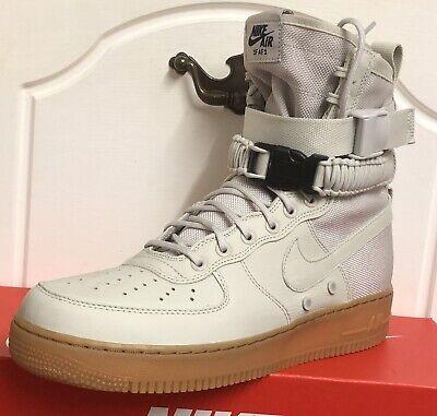 Nike Special Field Air Force 1 Baskets Pour Femme UK 9,5 EUR 44,5 US 12 | eBay