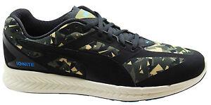 PUMA Ignite staccato Sneaker Uomo Scarpe Da Corsa Unisex Sport 188733 02 U49