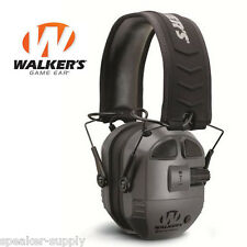 Walkers Game Ear GWP-XPMQ-BT Ultimate Quad Muff Bluetooth Electronic Hearing