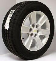 Set 4 20 Chevy Tahoe Silverado Z71 Suburban Avalanche Wheels Rims Tires