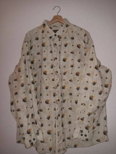 Authentic Vintage Mens Woolrich John Rich & Bros … - image 1