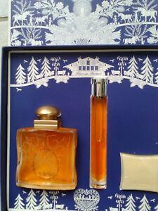 En Sur Hermes FêteVintage Détails ParfumCoffret zqpMVSU