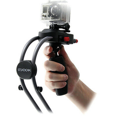 Pro Steadicam action video stabilizer for GoPro Hero5 Hero 5 black session