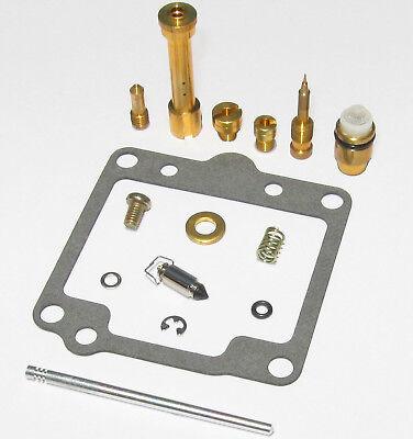 95-12 Carburetor Rebuild Repair For LS 650 Savage 86-88 Boulevard S40 Suzuki