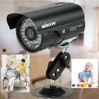 1200TVL HD Waterproof Outdoor CCTV Security Camera IR Cut Night Vision NTSC O9L3