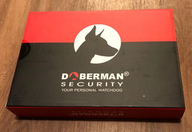 Doberman Security Se 0134a Motion Detector Light Alarm Combo For Sale Online Ebay