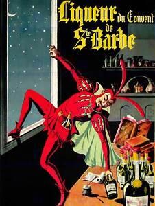 inserat-jester-getraenk-alkohol-likoer-ste-barbe-fine-art-print-poster-bb7021