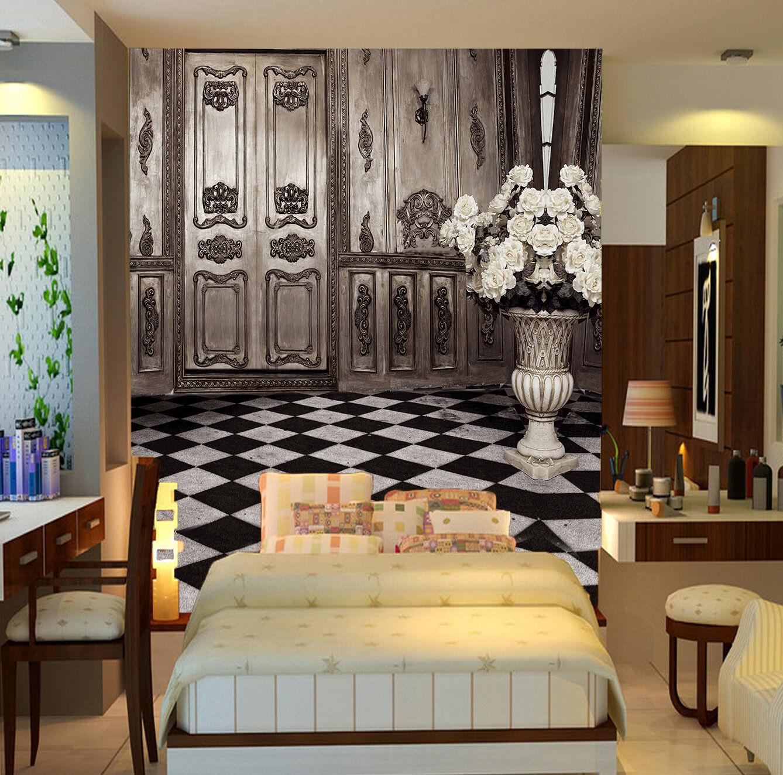 3D Glatte dekoration 2233 Fototapeten Wandbild Fototapete BildTapete Familie DE